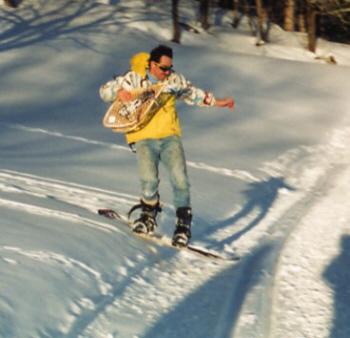 combinaison saut a ski