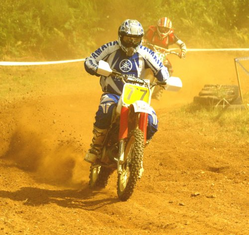 rencontre enduro